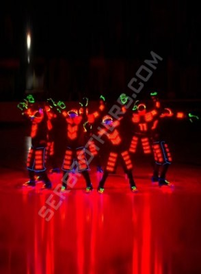 LED ice hockey 1