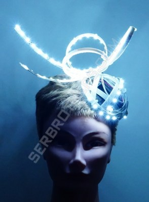 LED headpiece